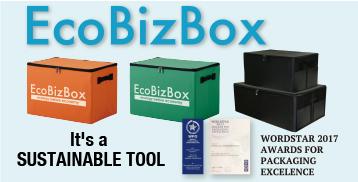 Eco Biz Box SUSTAINABLE TOOL