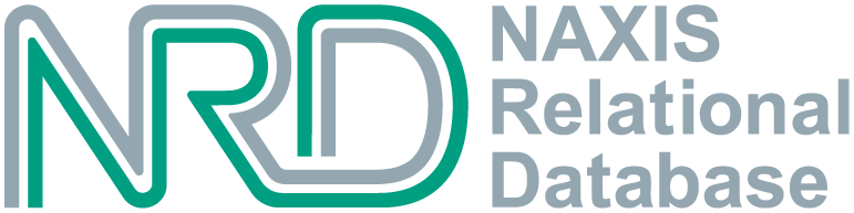 NRD NAXIS Relational Database